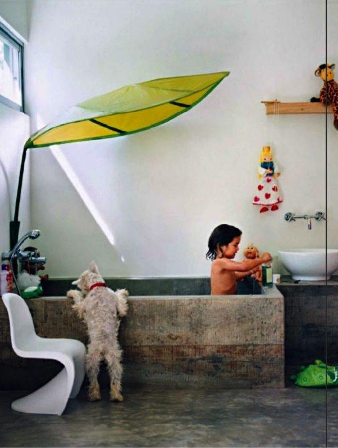 6 stylish decor ideas for kids bathrooms