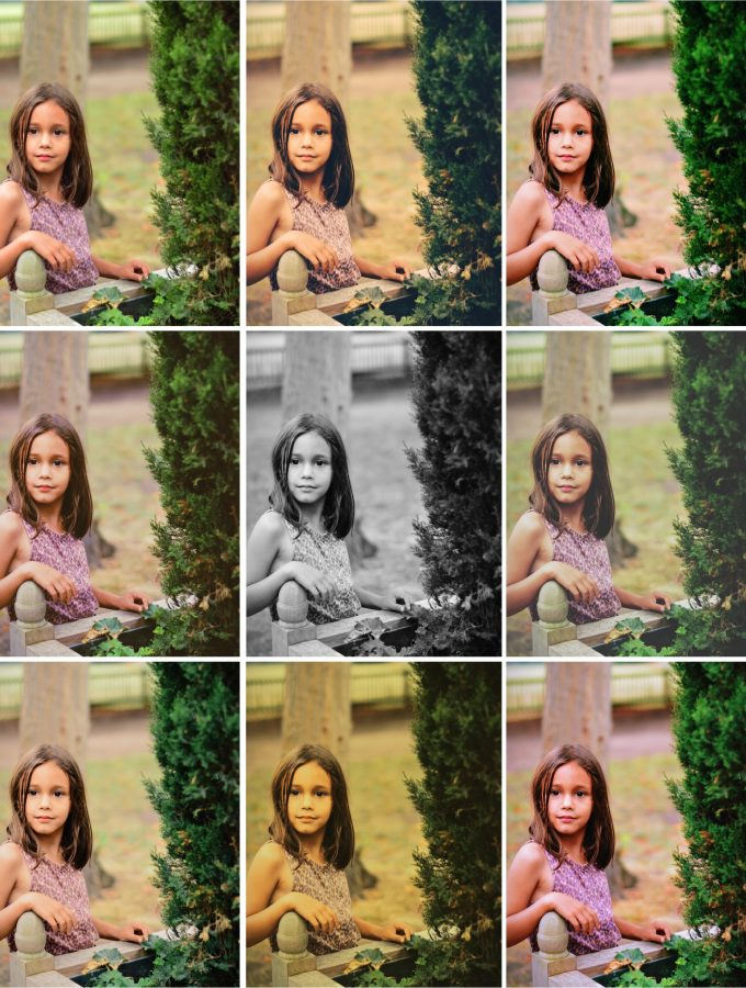 Photography tips: photo filter apps to make your photos pop