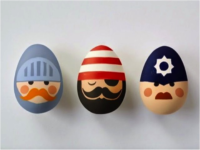 fun easter egg decorating ideas for kids