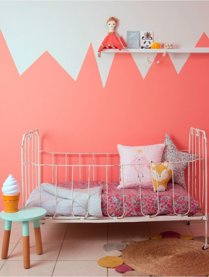 How to instantly brighten up your kids rooms