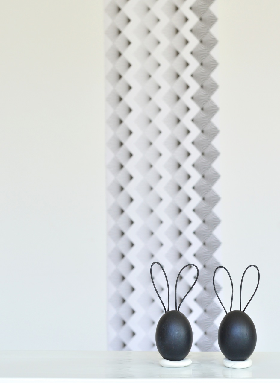 Easy easter egg crafts