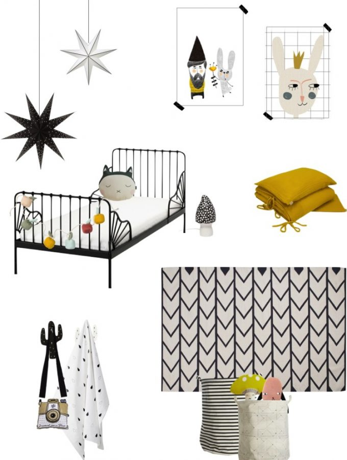 How to design a room your kids won't outgrow