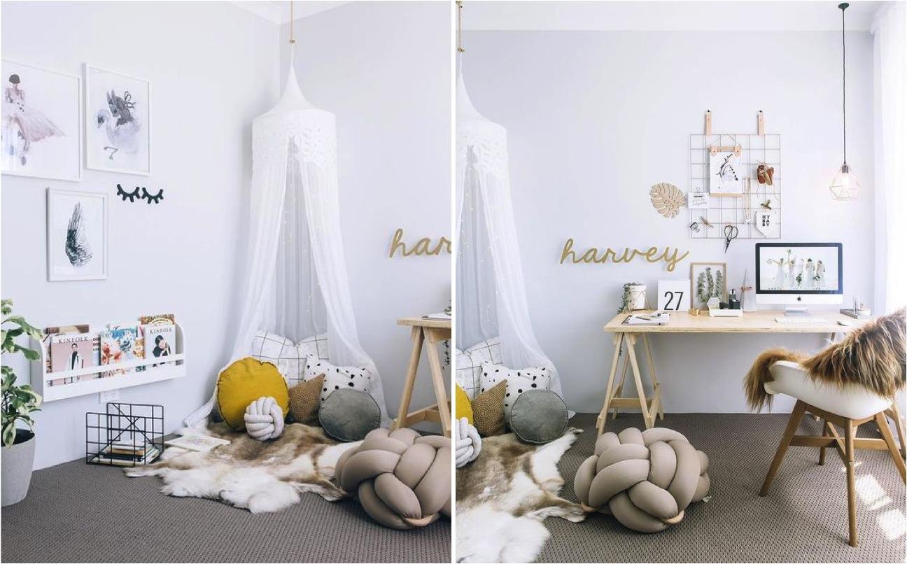 playroom in living room ideas