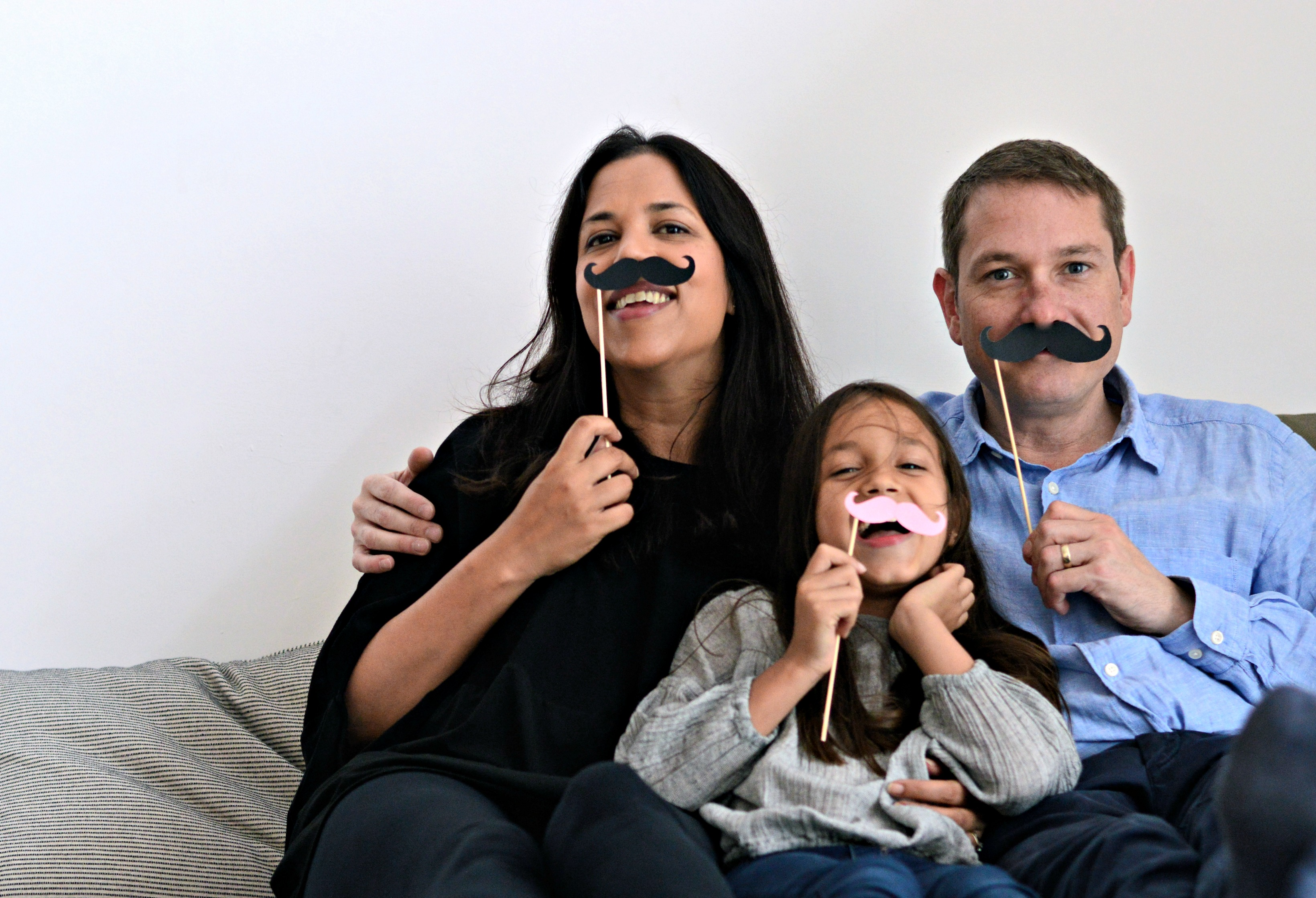 Your DIY Family