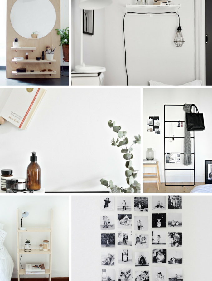 6 diy's that will take your bedroom from drab to fab