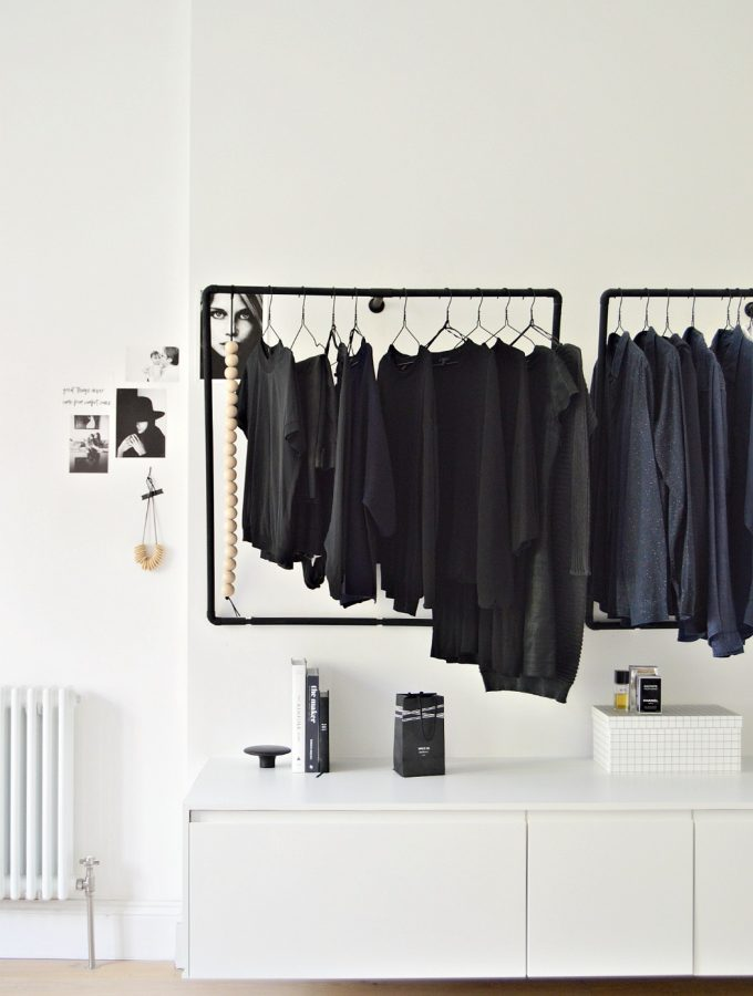 7 clever clothes storage ideas for small bedrooms
