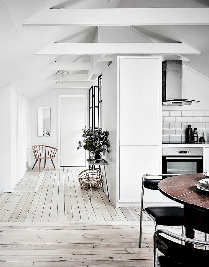 8 wood floor pattern ideas (that you probably haven't thought of)