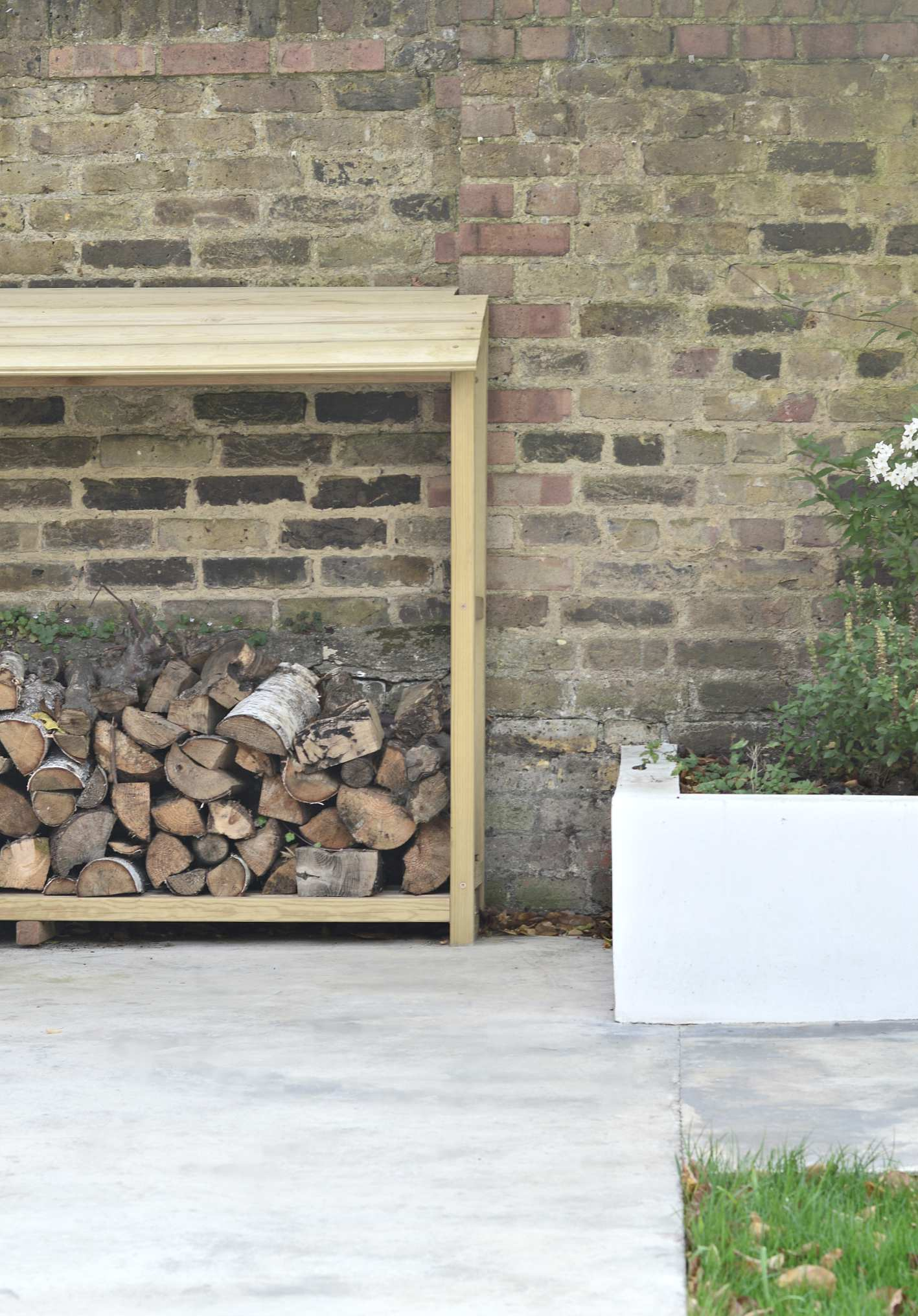 build your own log store pdf