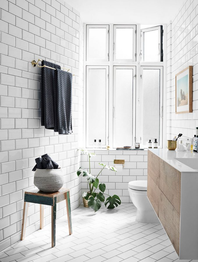 8 tips to update your bathroom (without a full renovation)