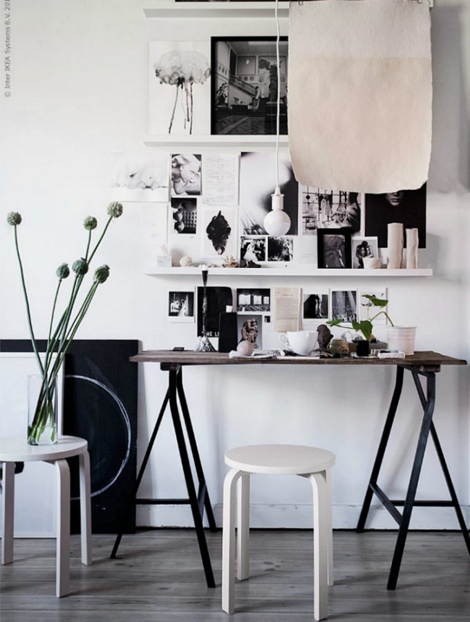 7 alternative art display ideas to bring your walls to life