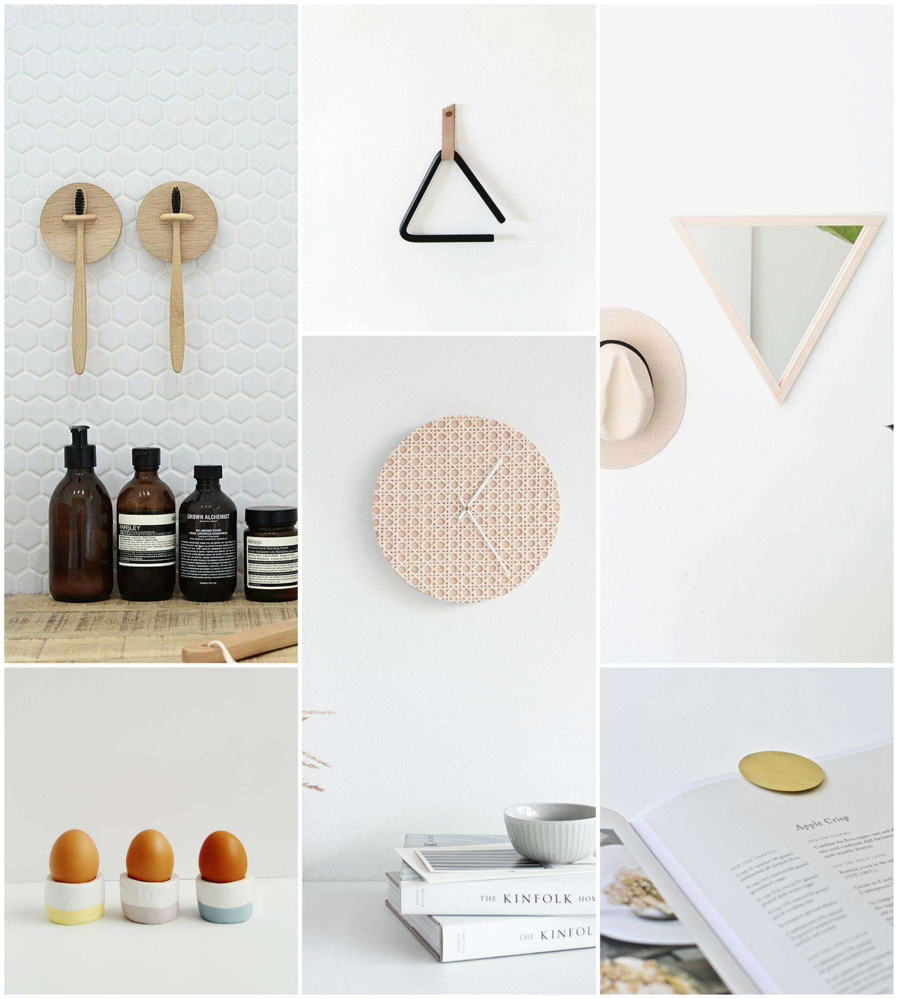 minimal and easy DIY home decor ideas