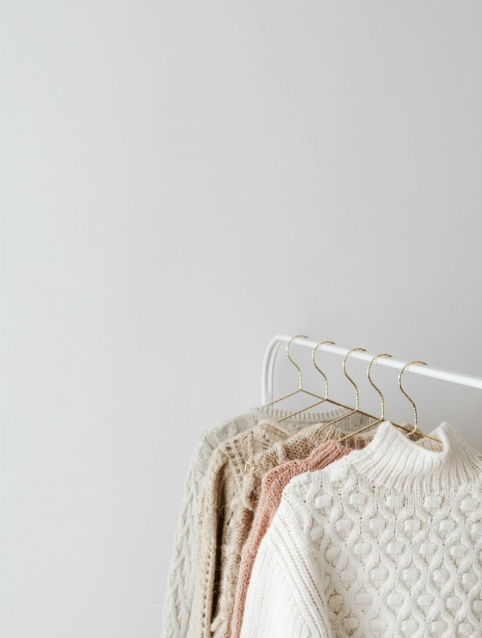 7 steps to declutter your closet and stay clutter free