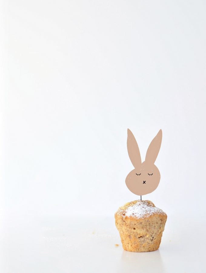 Printable Easter Decorations – what will you make? (discount inside)