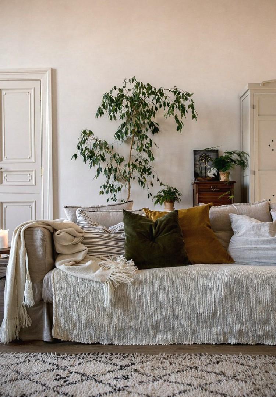 how to make a rental feel like home