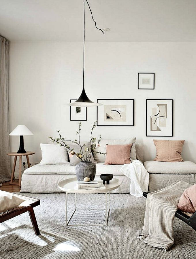 7 ways to improve your home on a tiny budget