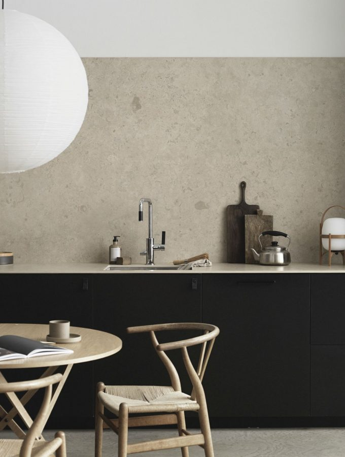 5 minimalist kitchen colour schemes (that aren't white)