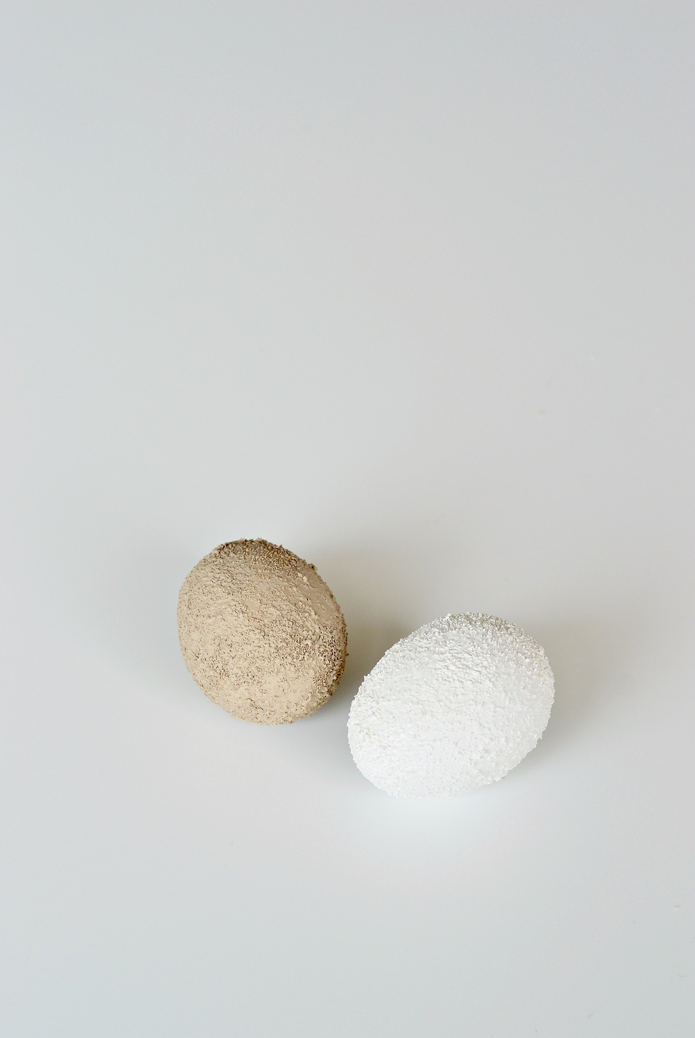 simple easter eggs for minimalists