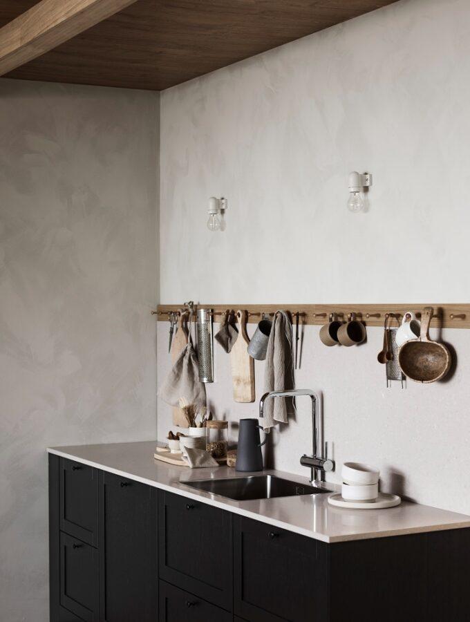 minimalist kitchen accessories from etsy