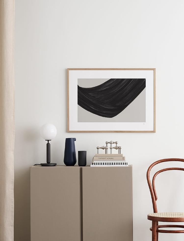 minimalist Ikea Ivar hacks