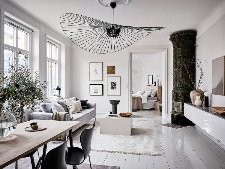 Scandinavian home decor ideas