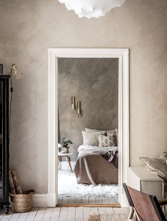 Little decor ideas for big impact: add texture to your home