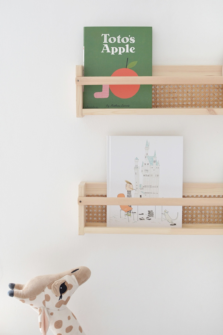 DIY rattan decor ideas for home
