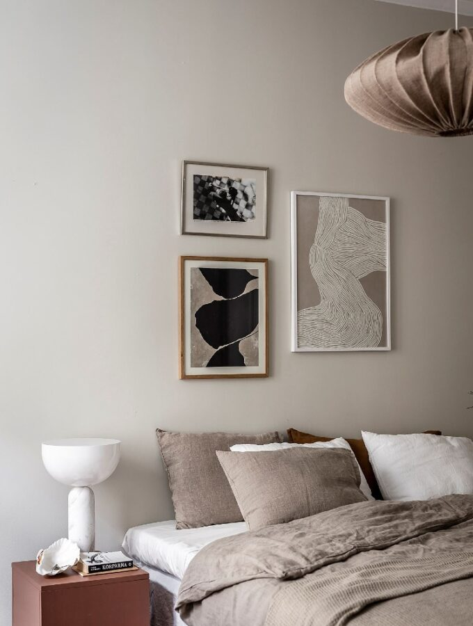 5 soft neutral bedroom colours that aren't white