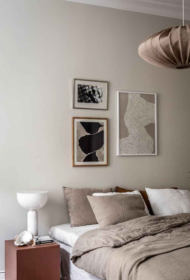 best neutral bedroom wall colours