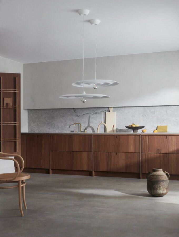Best custom doors for Ikea kitchen cabinets (for a Nordic look)